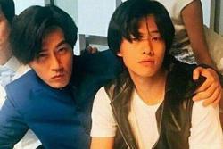 ẢNH HOT CBIZ: Chồng cũ và 'tình mới' của Dương Mịch xuất hiện chung một khung hình