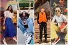Phương Ly diện luôn giày mới của G-Dragon cho nóng - Đức Phúc lên đồ hơi hướng style của Sơn Tùng