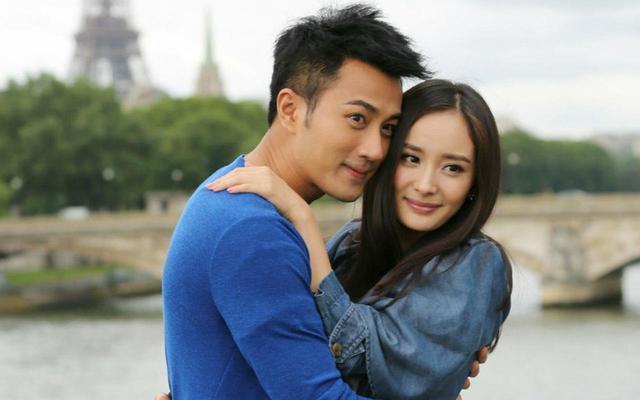 ẢNH HOT CBIZ: Chồng cũ và tình mới của Dương Mịch xuất hiện chung một khung hình-7