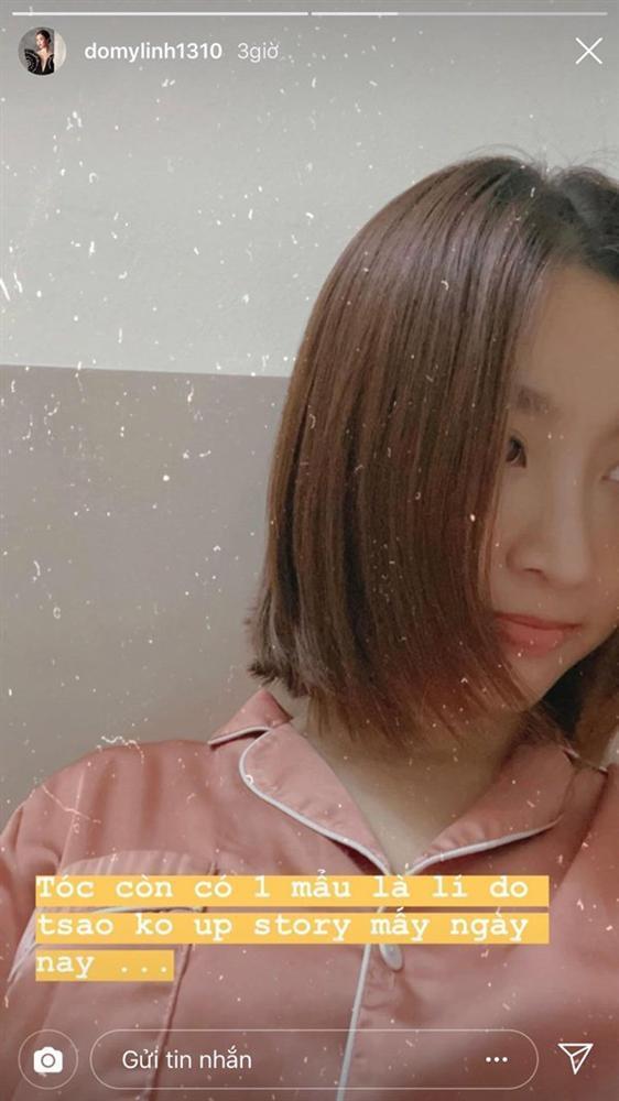 Vừa lỡ tay cắt tóc còn một mẩu, Đỗ Mỹ Linh làm fan bất ngờ với hình ảnh công chúa Ba Tư-4