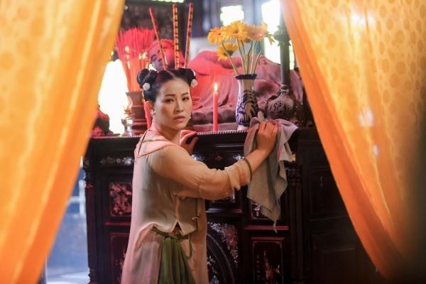 Web drama giang hồ, bạo lực của nghệ sĩ Việt đã chết trên YouTube?-2