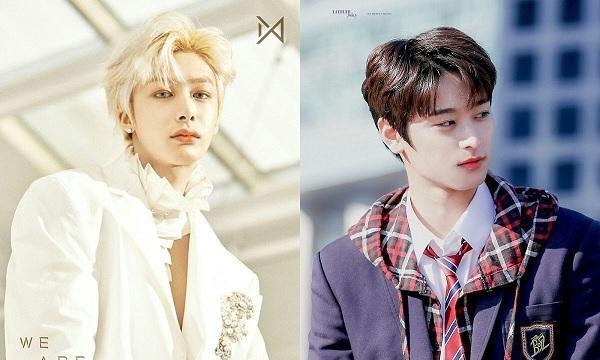 Những gương mặt đẹp nhất được bình chọn bởi idol Kpop-5