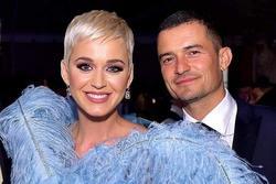 Bất ngờ Katy Perry và Orlando Bloom tuyên bố đã hoãn đám cưới