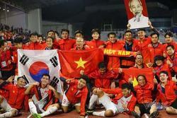 Báo châu Á: 'U22 Việt Nam ở đẳng cấp khác so với Đông Nam Á'