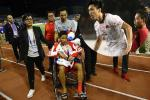 Văn Hậu thi đấu thế nào khi giúp U22 Việt Nam thắng Indonesia?-4