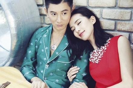 Ngô Kỳ Long muốn đem chuyện hôn nhân lên show giải trí nhưng Lưu Thi Thi nhất quyết cự tuyệt?