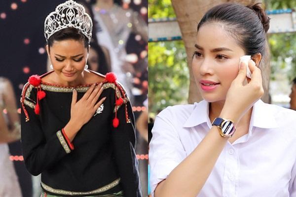 Dân mạng bùng nổ tranh cãi về Phạm Hương - HHen Niê: Ai mới xứng là Hoa hậu Quốc dân?-1