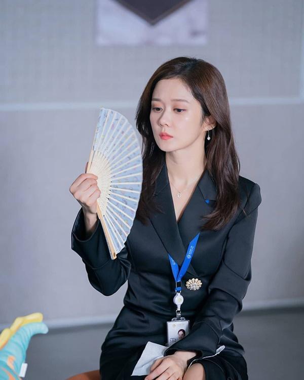 Hãy như Jang Nara: Mải mê tìm tiểu tam mê hoặc chồng nhưng vẫn không quên diện đồ công sở đẹp mê mẩn-1