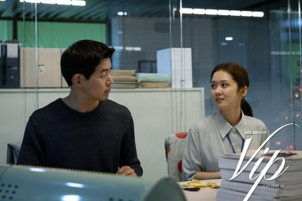 Hãy như Jang Nara: Mải mê tìm tiểu tam mê hoặc chồng nhưng vẫn không quên diện đồ công sở đẹp mê mẩn-2