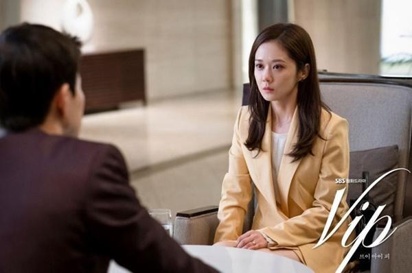 Hãy như Jang Nara: Mải mê tìm tiểu tam mê hoặc chồng nhưng vẫn không quên diện đồ công sở đẹp mê mẩn-6