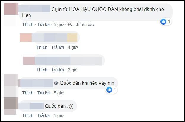 Dân mạng bùng nổ tranh cãi về Phạm Hương - HHen Niê: Ai mới xứng là Hoa hậu Quốc dân?-8