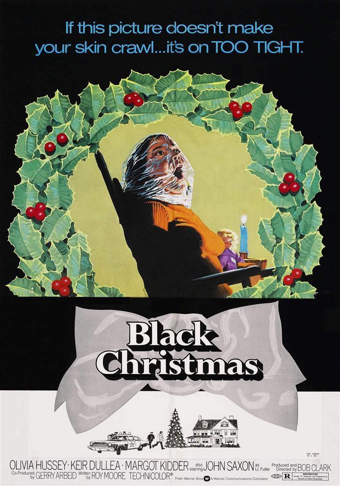 Điểm danh những bộ phim kinh dị khiến đêm Giáng Sinh trở thành cơn ác mộng-1