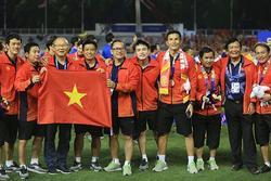 HLV Park từ chối nhận huy chương vàng SEA Games 30 và tặng lại cho một người đặc biệt