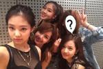 Nhan sắc đỉnh cao của nữ idol mất suất debut cùng BlackPink vì mải yêu đương