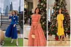 Vali đồ của Lương Thùy Linh tại Miss World được fan ví như fashion show của nàng công nương thanh lịch