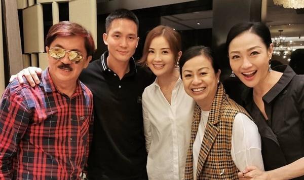 Bạn trai tỷ phú mua nhà hơn 38 triệu USD cưới Thái Trác Nghiên-2
