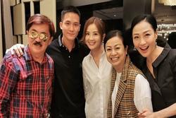 Bạn trai tỷ phú mua nhà hơn 38 triệu USD cưới Thái Trác Nghiên