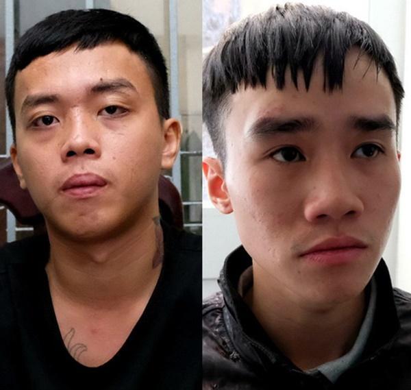Bắt nhóm đối tượng đâm chết nam thanh niên 19 tuổi khi ăn mừng chiến thắng của đội tuyển U22 Việt Nam-1