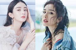 Mỹ nhân Hoa ngữ với tạo hình tóc ướt: Triệu Lệ Dĩnh hay Địch Lệ Nhiệt Ba dẫn đầu độ sexy?