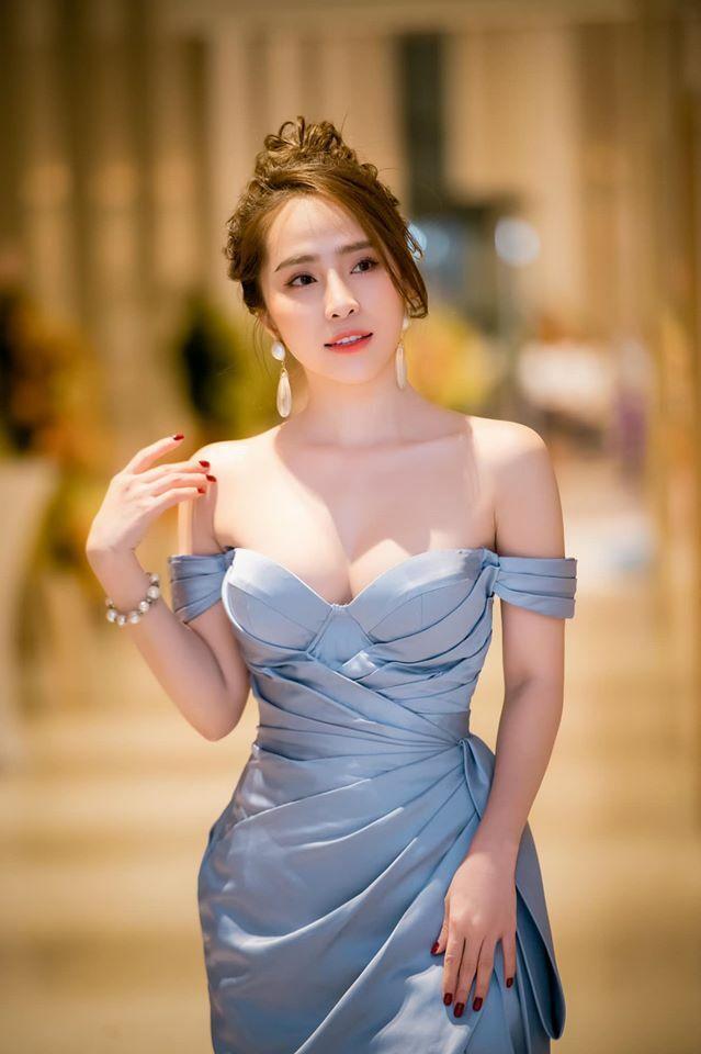 Quỳnh Nga: Sắm cả trăm bộ đồ sexy để vào vai gái ngành-2