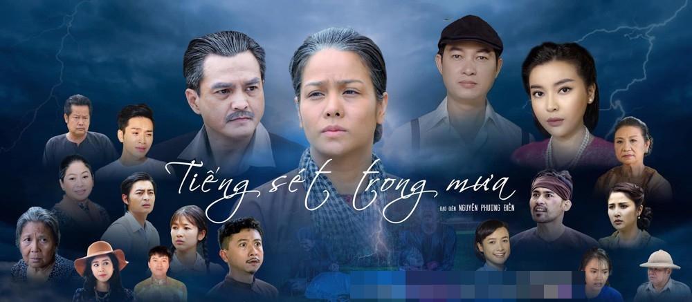 10 phim Việt được tìm kiếm nhiều năm 2019: Tiếng Sét Trong Mưa hot đến mấy vẫn chịu thua Về Nhà Đi Con-4