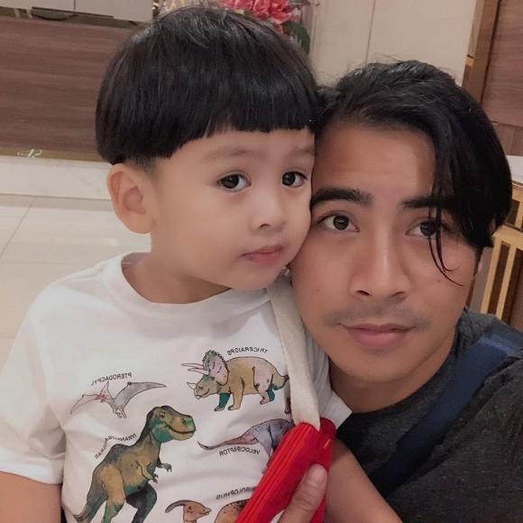 Thanh Bình chuyển về nhà mới, than sụt cân hậu thỏa thuận ly hôn Ngọc Lan-1