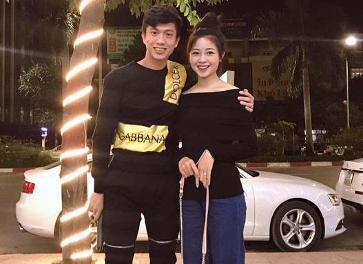 Bị antifan đặt điều từng phá thai - quỵt tiền, vợ sắp cưới Phan Văn Đức đáp trả vừa thâm vừa gắt-2