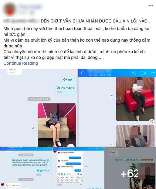 Đại diện Hồ Quang Hiếu đang tiến hành tìm hiểu scandal nam ca sĩ bị tố hiếp dâm là thật hay giả-2