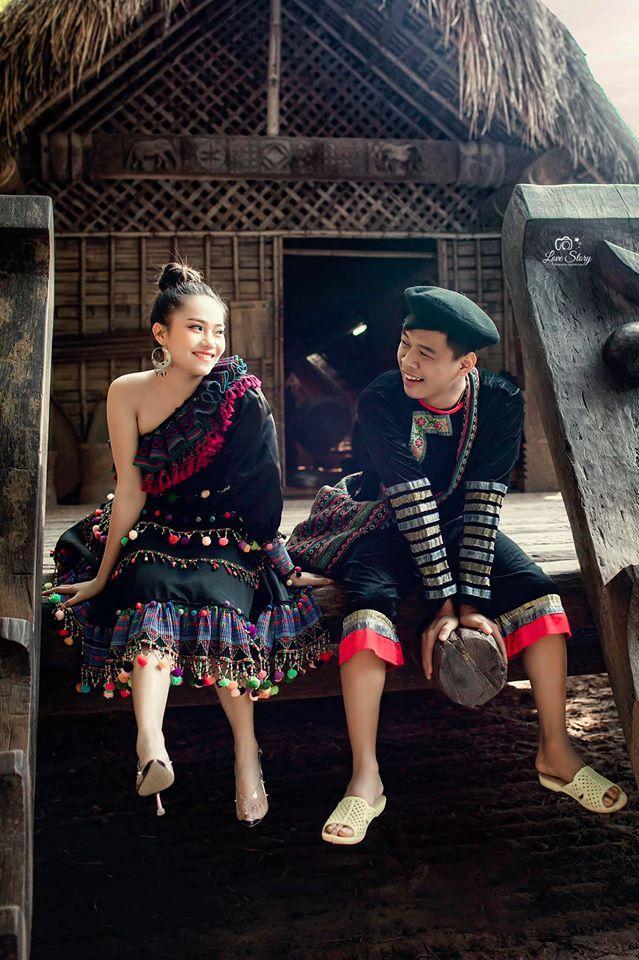 Diễn viên hài Trung Ruồi tung ảnh cưới bên bạn gái hot girl-3