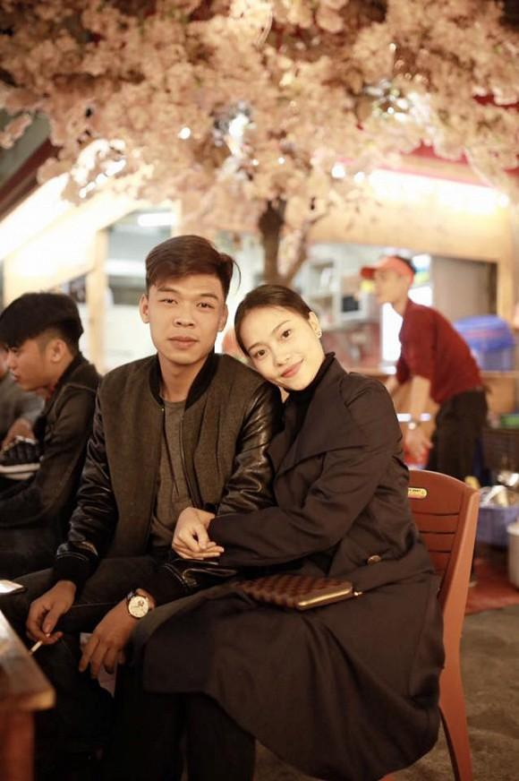 Diễn viên hài Trung Ruồi tung ảnh cưới bên bạn gái hot girl-5
