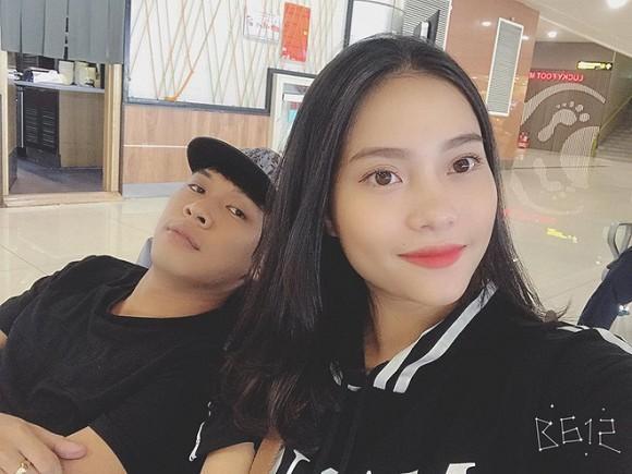 Diễn viên hài Trung Ruồi tung ảnh cưới bên bạn gái hot girl-6
