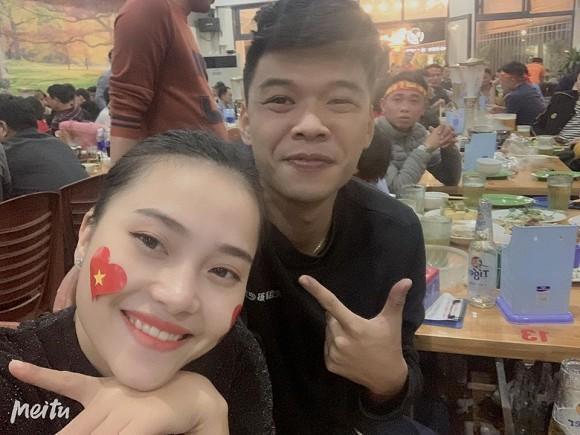 Diễn viên hài Trung Ruồi tung ảnh cưới bên bạn gái hot girl-7