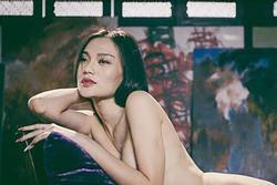 5 mỹ nữ nude 100% đóng cảnh nóng: Chi Pu có bạo hơn mỹ nhân 'Sợi xích' ?