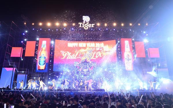 Sân chơi Tìm kiếm tài năng âm nhạc - Tiger Remix 2020 càn quét từ Bắc vào Nam-9