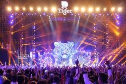 Sân chơi Tìm kiếm tài năng âm nhạc - Tiger Remix 2020 'càn quét' từ Bắc vào Nam