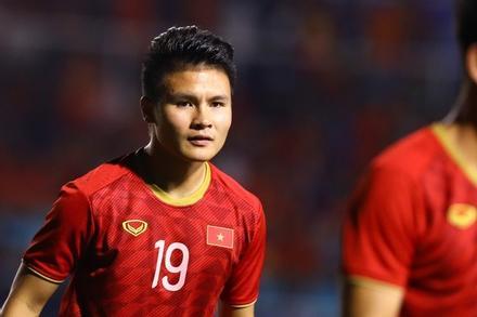 Cầu thủ Quang Hải làm Ủy viên TƯ Hội Liên hiệp Thanh niên Việt Nam