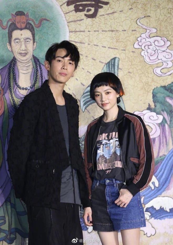 Kha Chấn Đông bị chỉ trích khi quay lại đóng phim-1