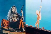 Cảnh hot chưa lên sóng: Denis Đặng khỏa thân 98% trong quá trình quay MV 'Tự Tâm'