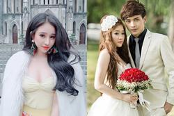 Vợ cũ Hồ Quang Hiếu ẩn ý 'bỏ nó là đúng' trong lúc nam ca sĩ đang bị tố dàn dựng cưỡng dâm gái nhà lành