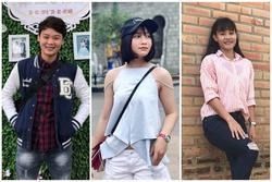 Hoàng Thị Loan và dàn cầu thủ nữ Việt đều có gu ăn mặc cá tính