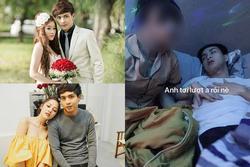 Ái tình thị phi của Hồ Quang Hiếu: Bị vợ cũ tố vũ phu đến ồn ào cưỡng dâm cô gái trẻ