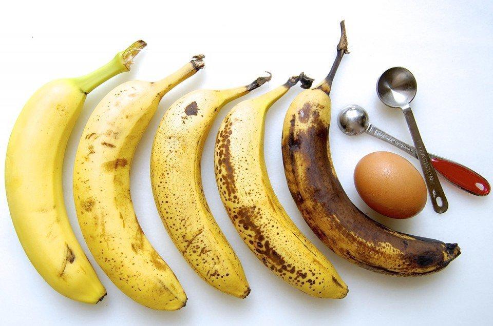 Chuối chín vàng óng hay nhiều nốt đen mới bổ dưỡng nhất, câu trả lời khiến bạn bất ngờ-3