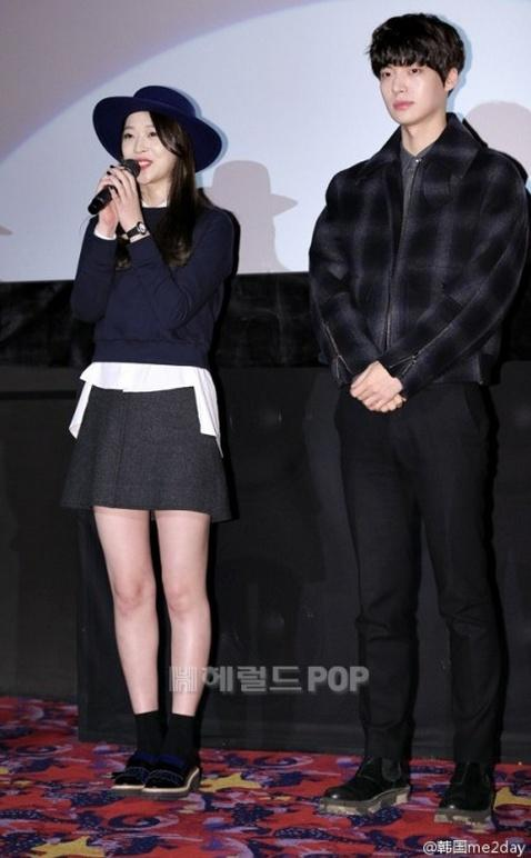 Ahn Jae Hyun sụt 10 kg sau khi Sulli qua đời-2