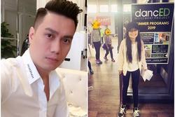 Việt Anh viết cho con gái 10 năm chưa gặp