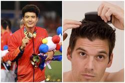 Uốn xoăn như Đức Chinh, làm thế nào để tóc không bị hỏng?