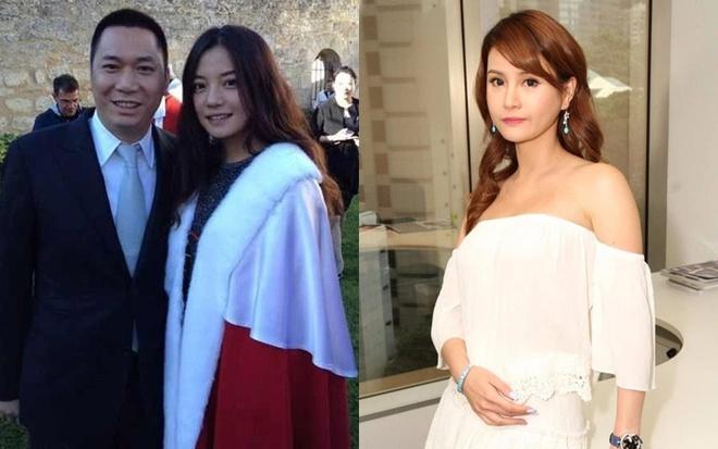 Chồng Triệu Vy bị tố quỵt nợ hơn 28 triệu USD-1