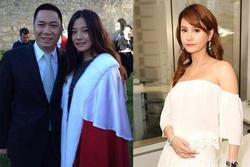 Chồng Triệu Vy bị tố quỵt nợ hơn 28 triệu USD