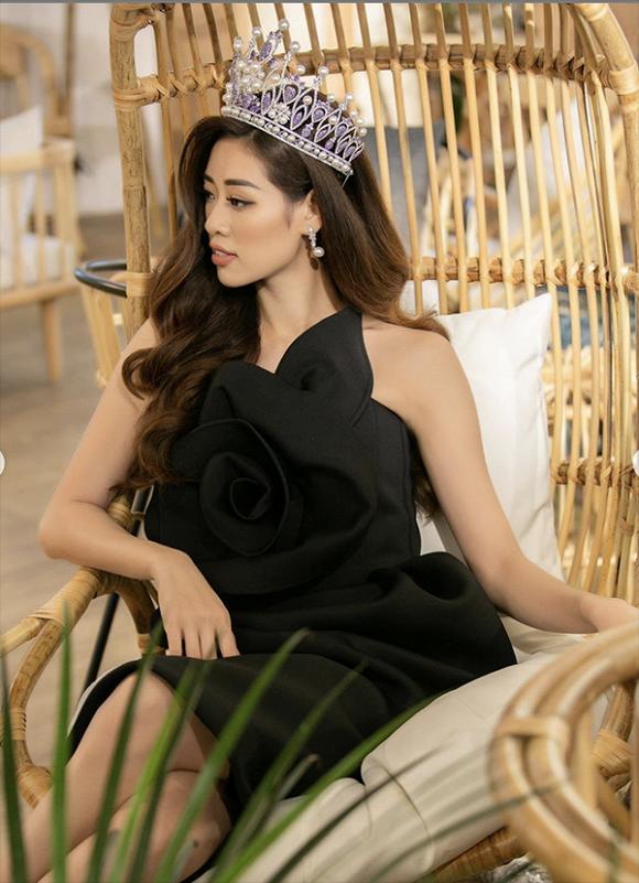 Hoa hậu Khánh Vân lần đầu trần tình điều này với công chúng-2