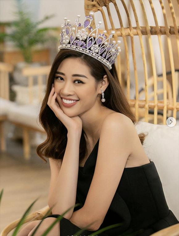 Hoa hậu Khánh Vân lần đầu trần tình điều này với công chúng-3