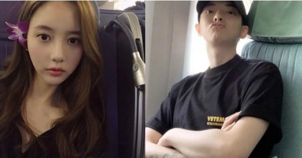 Han Seo Hee đăng tải tin nhắn gây sốc, cho rằng Jung Da Eun muốn giết chết mình-1